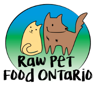 Raw Pet Food Ontario